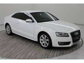 2010 Audi A5 Coupe 2.0T Auto For Sale