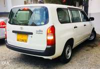 toyota probox 2011KCP model pay as little as 190k only and 17k monthly 0