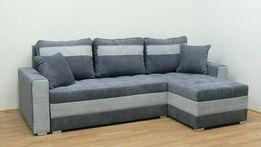 Nowa rogówka dostawa GRATIS w 24 godziny narożnik kanapa sofa tapczan