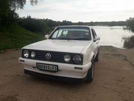 Vw Golf 2005 model with aircone well look after very nice