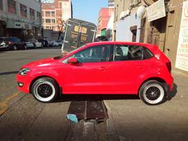 VW polo 1.6 for SELL