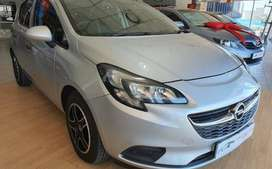 2016 Opel Corsa 1.0T EcoFlex Essentia 5 Door Manual 1.0T, full service