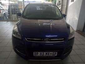 Ford kuga Trend line