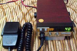 Продается радиостанция Cobra 19 Plus (Переделанная)