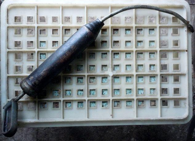 Шприц автомобильный для смазки Северодонецк - изображение 3