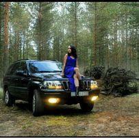 Продам Jeep по цене Нивы
