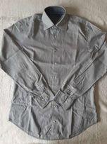 TOMMY HILFIGER koszula męska rozmiar M wysyłka GRATIS