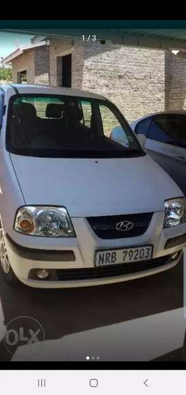 2007 Hyundai atos for sale