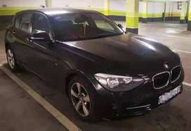 MINT CONDITION BMW118I only R180000