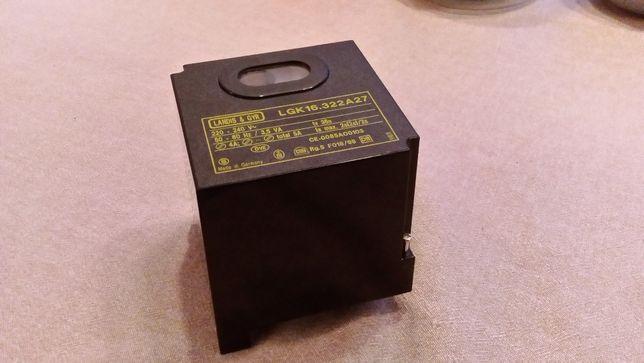 Automat zegar sterujący landis&gry (siemens) Gomulin - image 2