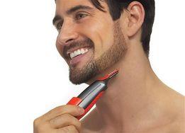 Триммер для мужчин Micro Touch Switchblade. Коррекция бороды и усов