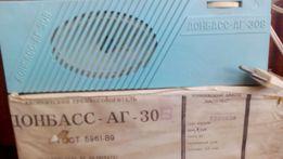 Радио (абонентский громкоговоритель) USSR