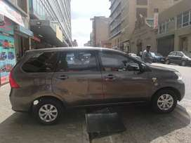 Toyota Avanza 1.3 Sx 2018 model for SELL