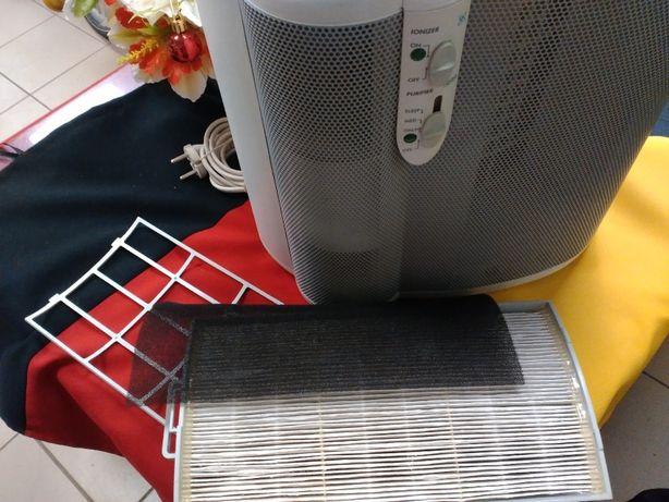 Очищувач (зволожувач) повітря Deloughi Aria Puro Каменец-Подольский - изображение 4