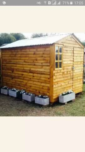 Im looking for a small wendy house in pmb