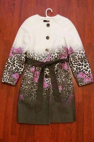 Стильное пальто Турция
