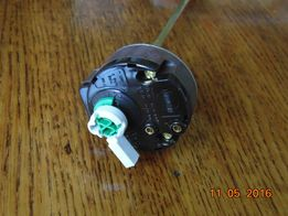 термостата на водонагрівач горенія