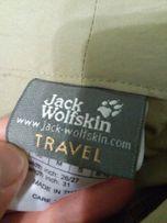 Jack wolfskin трекенговые брюки