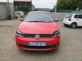 2014 VW 1.4  Polo VIVO Maxx Hatchback ( FWD ) cars for sale s a
