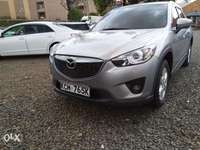 2012 Mazda CX5 clean car 0