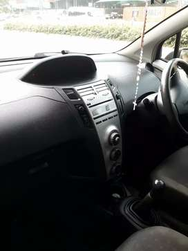 Clean used Toyota yaris for sale