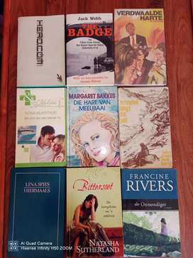 Book's for sale