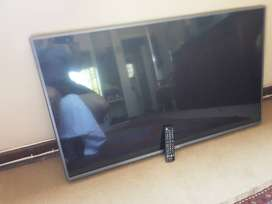 Flat screen Television to sell for spares