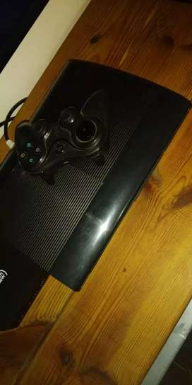 PlayStation 3 slim edition for sale