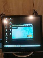 monitor Xerox xl-775 do Amiga