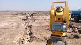 Геодезия, выкопировка 1:500, ситуационный план 1:2000, вынос границ,