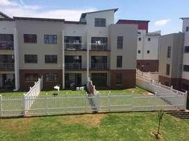 North facing 1 Bed apartment, with a large private garden in St Aidan6