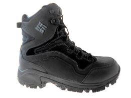 Columbia ОРИГИНАЛ зимние термо ботинки кожа мужская обувь 41-45р