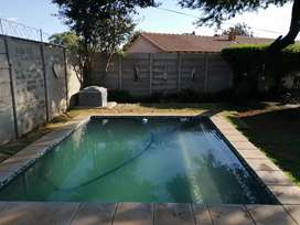 We do new swimming pools and renovation marblite and fiberglass