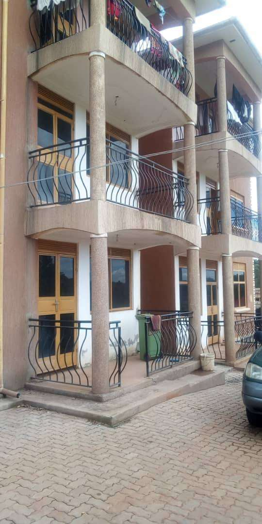 Executive self contained apartment for sale at a price of 350 m 0