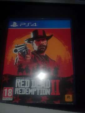 Red dead redemption 2 for sale