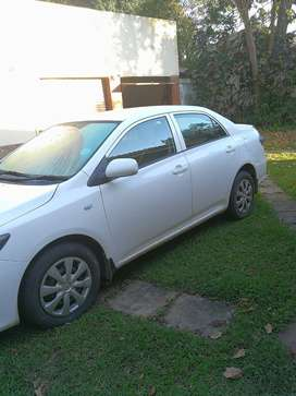 Second hand corolla Quest 1.6 2014 model