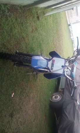 PITBIKE FOR SALE MASAI 127CC FOR SALE