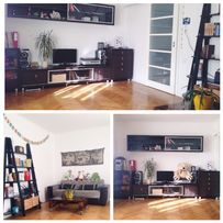 3-x комнатная квартира на Нагорке