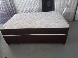 Double bed for R1555
