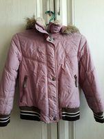 Продам куртку зимнюю Лене