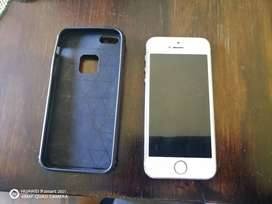 IPhone 5s in good condition for sale