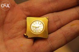 Старинные часы подвеска СССР со знаком качества! В отличном состоянии.
