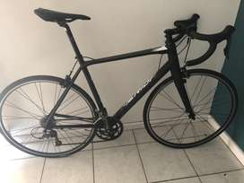 Merida Scultra 100 (2018) - Road Bicycle
