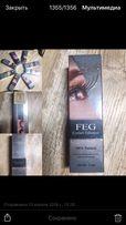 Средство для роста и укрепления ресниц FEG