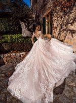 Свадебное платье Nora Naviano Sposa (Нора навиано).