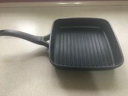 Сковорода-гриль Sacher