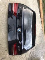Bmw f15 крышка багажника комплектная , в идеале!