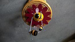 Żyrandol dziecięcy - pszczoły