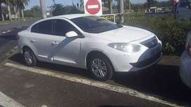 Renault fluence good as new for sale
