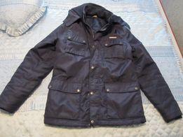 куртка Reebok, осень-весна